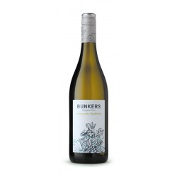 Bunkers Honeycombs Chardonnay 2014