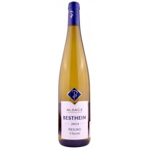 Bestheim Classic Riesling 2014