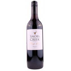 Snobs Creek Estate Park Lane Shiraz 2013